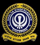 Khalsa Kindergarten logo